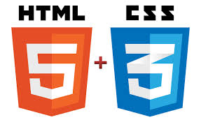 html 5 and css3 training